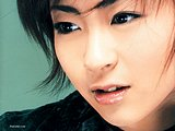 Japanese Idol: Hikaru Utada Wallpapers53 pics