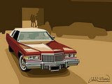 Vector Design of Antique Vehicles / Antique Cars22 pics