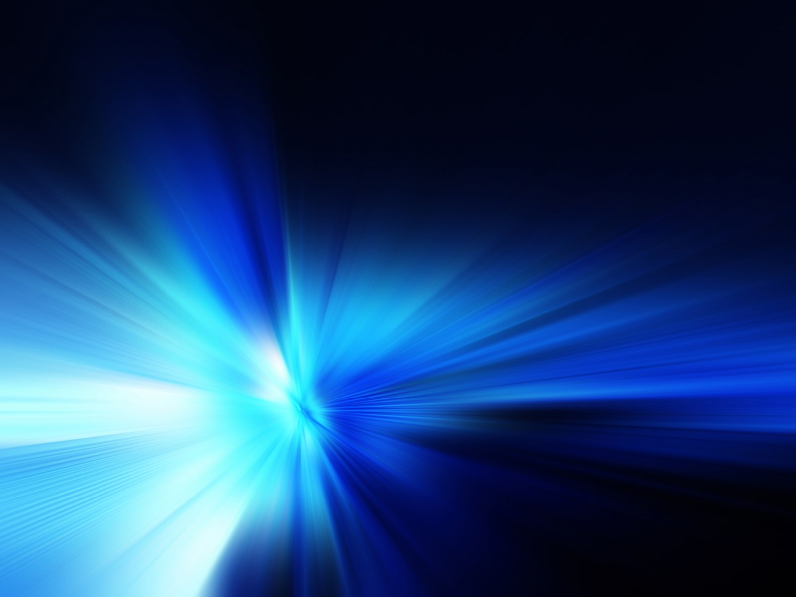blue abstract light effect - photo #2