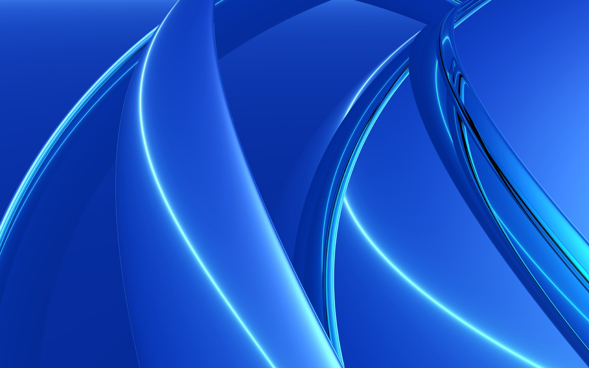 HD Abstract Blue Background - Blue Abstract Light Effect 1920*1200 NO ...