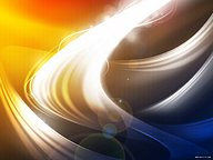 Apple Mac : Colorful Abstract Background (Vol.2)59 pics