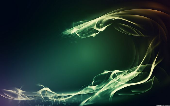 Colour & Vision - Gorgeous Abstract Backgrounds (Vol.9) - Smoke Wave -