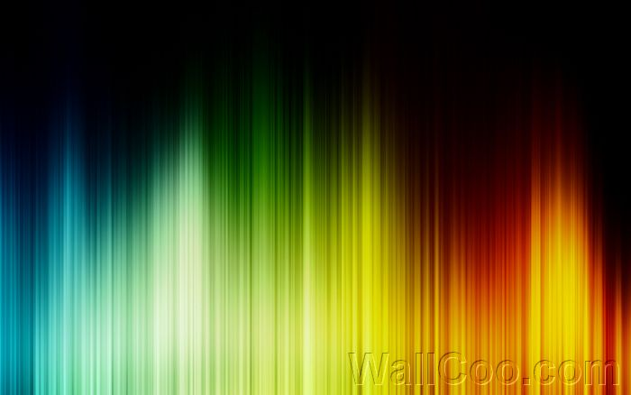 colour spectrum abstract background - photo #11