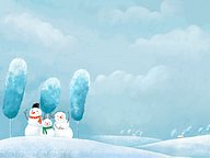 Painter illustrations £º Pastel Colours of Winter19 pics
