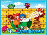 Korean games: Crazy Arcade12 pics