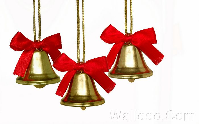 christmas decorations bells