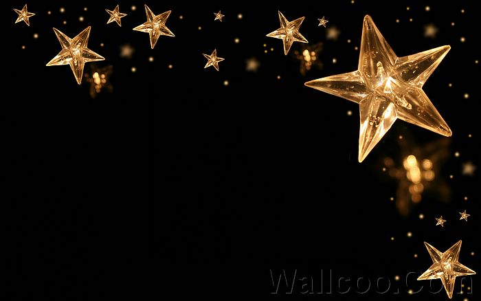 Picture: Christmas Star, Christmas Objects and Elements Wallpaper ...