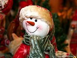 lovely Christmas Toys & Christmas Decorations35 pics