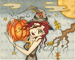 Halloween Graphic illustraion Wallpapers25 pics