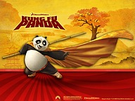 Animated Movie : Kung Fu Panda (2008)22 pics