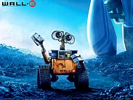 Best Animated Film : WALL-E (2008)35 pics