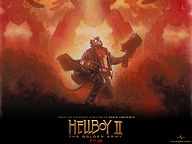 Hellboy 2��The Golden Army (2008)24 pics