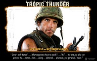 Satire comedy : Tropic Thunder (2008)15 pics