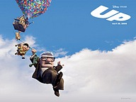 3D Animation : Up! (2009)9 pics