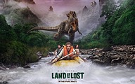 Land of the Lost (2009)6 pics