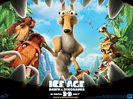 Ice Age: Dawn of the Dinosaurs (2009)12 pics