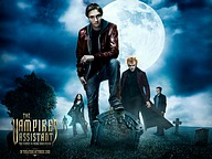 Cirque du Freak: The Vampire''s Assistant14 pics