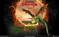 3D Animated Movie : How to Train Your Dragon19 pics