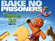Shrek Forever After 3d (2010) 6 pics