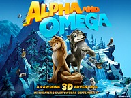 Animated Movie : Alpha and Omega (2010)6 pics