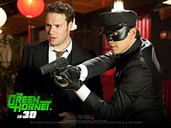 The Green Hornet (2010)7 pics
