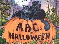 The ABC of Halloween by Patti Reeder Eubank28 pics