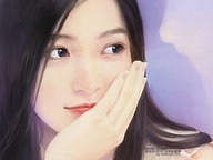 [paint] Sweet Days ��Sweet Beauty Illustrations by Chen Shu Fen ��Vol.02��20 pics