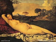 Italian Painter : Giorgione Paintings4 pics