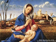 Giovanni Bellini Artworks5 pics