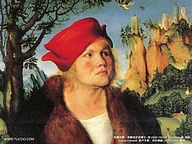 Lucas Cranach the Elder Paintings5 pics
