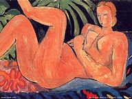 Henri Matisse Paintings8 pics