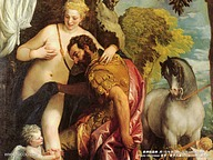 Paolo Veronese  Paintings6 pics