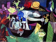 Pablo Ruiz Picasso Paintings11 pics