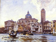 John Singer Sargent Oil Paintings (Vol.02)45 pics
