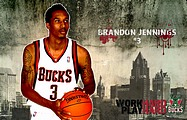 NBA : Milwaukee Bucks 2009-10 Season12 pics