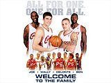 NBA Cleveland Cavaliers 07-08 Seasons Wallpapers14 pics