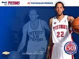 NBA Detroit Pistons 07-08 Seasons Wallpapers21 pics