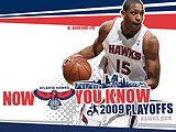 NBA : Atlanta Hawks 2009 Playoffs6 pics