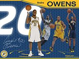 NBA : Indiana Pacers 2007-08 Season16 pics